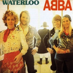 Abba - Waterloo - Vinyl