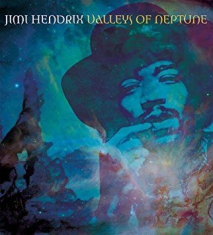 Hendrix Jimi - Valleys Of Neptune