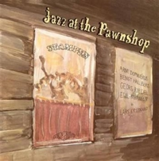 Domnerus Arne - Jazz At The Pawnshop