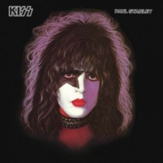 Kiss - Paul Stanley (pic disc)