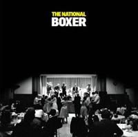 National The - Boxer