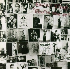 Rolling Stones - Exile On Main Street - Vinyl