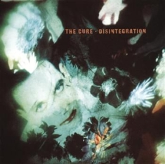 Cure - Disintegration (2Lp)