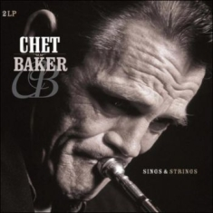 Baker Chet - Sings & Strings