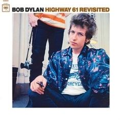 Dylan Bob - Highway 61 Revisited (Mono Edition)