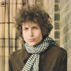 Dylan Bob - Blonde On Blonde (Mono Edition)