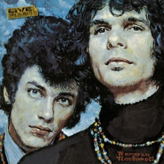 Bloomfield Mike & Al Kooper - Live Adventures Of.