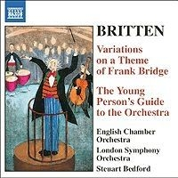 Britten, Benjamin - Young Persons Guide To The Orc