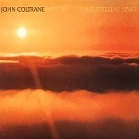 Coltrane John - Interstellar Space