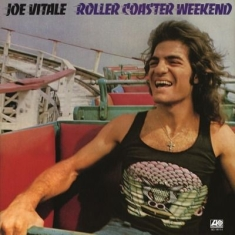 VITALE, JOE - Roller Coaster Weekend