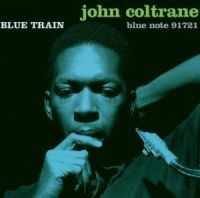 Coltrane John - Blue Train (Rvg)