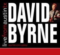 David Byrne - Live From Austin Tx