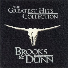 Brooks & Dunn - The Greatest Hits Co