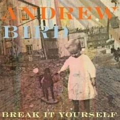 Bird Andrew - Break It Yourself