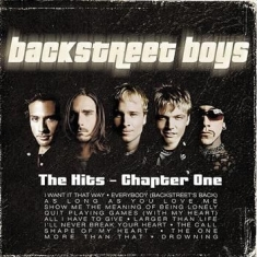 Backstreet Boys - Greatest Hits Chapte