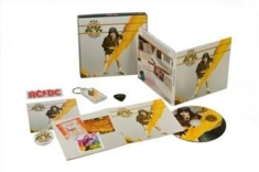 AC/DC - High Voltage - Fan Pack