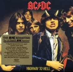 AC/DC - Highway To Hell - Fan Pack
