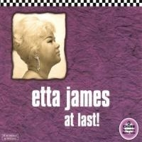 Etta James - Chess Masters  - At Last