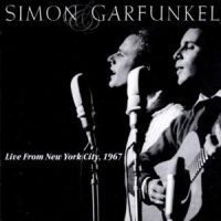 Simon & Garfunkel - Live From New York