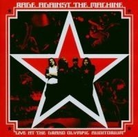 Rage Against The Machine - Live At The Olympic