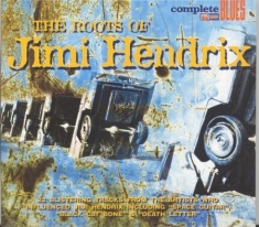 Hendrix Jimi - Roots Of...