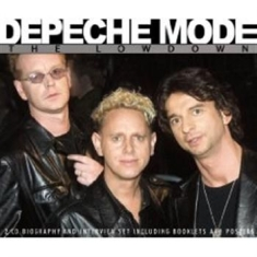 Depeche Mode - Lowdown The (Biography + Interview)