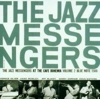 Art Blakey - At Cafe Bohemia 2