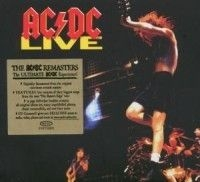 AC/DC - Live '92 -Remast- in the group Minishops / AC/DC at Bengans Skivbutik AB (505236)