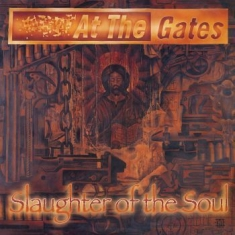 At The Gates - Slaughter Of The Soul (Vinyl)