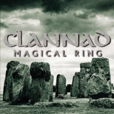 Clannad - Magical Ring (Upgrad