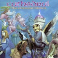 Cathedral - Ethereal Mirror in the group CD / Hårdrock/ Heavy metal at Bengans Skivbutik AB (506130)