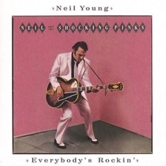 Neil Young - Everybody's rockin'