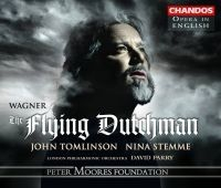 Wagner - The Flying Dutchman