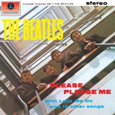 Beatles - Please Please Me (2009 Remast)