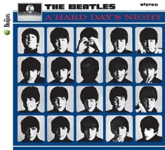 Beatles - A Hard Day's Night (2009 Rem)