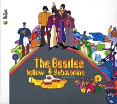 Beatles - Yellow Submarine (2009 Rem)