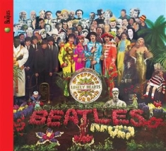 The beatles - Sgt. Pepper's (2009 Remaster)
