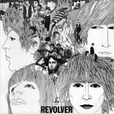Beatles - Revolver (2009 Remaster)