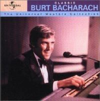 Burt Bacharach - Universal Masters Collection