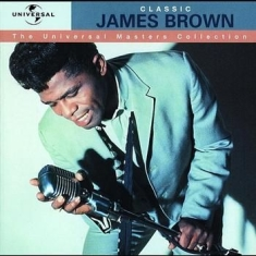 Brown James - Universal Masters Collection