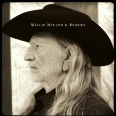 Nelson Willie - Heroes