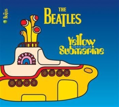 Beatles - Yellow Submarine Songtrack (Ltd)