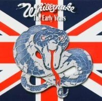 Whitesnake - The Early Years