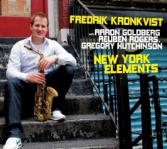 Kronkvist Fredrik - New York Elements