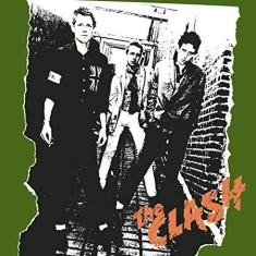 Clash - The Clash: Uk Versio