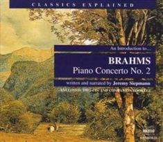 Brahms - Introduction To