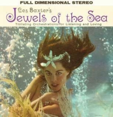 Baxter Les - Jewels Of The Sea