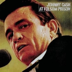 Cash Johnny - At Folsom Prison 196