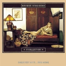 Barbra Streisand - A Collection: Greate