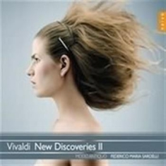 Vivaldi - New Discoveries 2